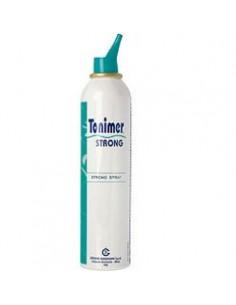 Tonimer Strong - Getto forte Flacone 200 ml con erogatore