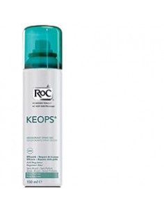 Roc Keops Deodorante Spray...