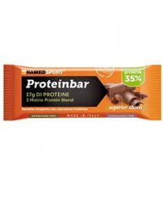 Named Sport Proteinbar -...