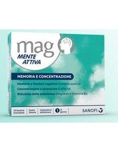 Mag Mente Attiva -...