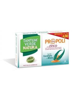 Tantum Verde Natura Propoli...