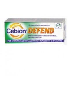 Cebion Defend 12 compresse...