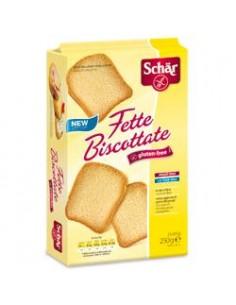 Snack senza glutine Schär...
