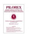 Pilorex Bromatech - Soia Fermentata Probiotica Confezione da 24 compresse deglutibili filmate da 0,78 g