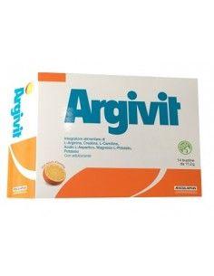 Argivit - Integratore...