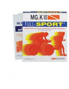 MG.K Vis Full Sport 10...