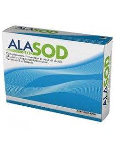 ALA SOD 600 20 compresse da...