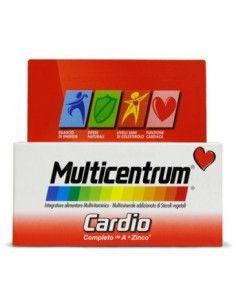 Multicentrum cardio...