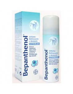 Bepanthenol Schiuma Spray -...