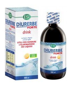 Diurerbe ® Forte - Drink...