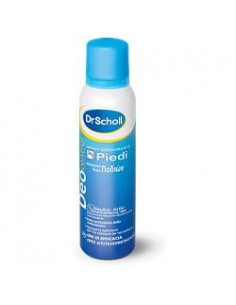 Scholl Fresh Step...