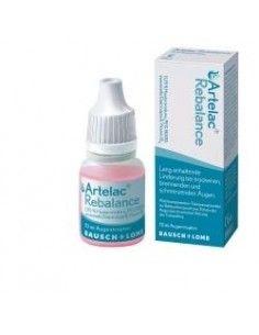 Artelac Rebalance -...