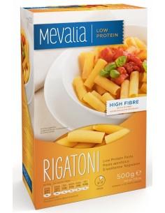 Mevalia Rigatoni Pasta Low Protein Confezione da 500 gr