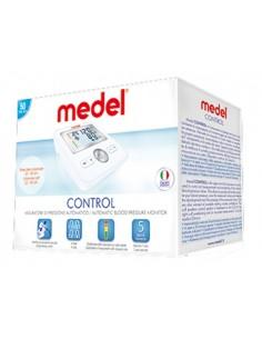 Medel CONTROL Misuratore di Pressione Automatico 1 misuratore di pressione automatico