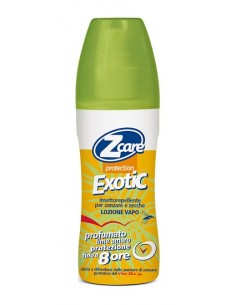 ZCare Protection Exotic...