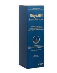 Bioscalin Signal Revolution Shampoo Flacone da 200 ml