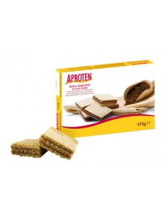 Aproten wafer cacao...