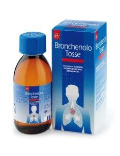 Bronchenolo Tosse Sciroppo 150 ml