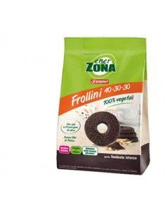 Frollini Dieta a Zona -...