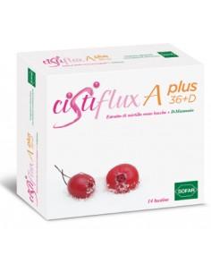 CistiFlux A Plus 36+D -...