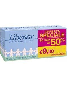 Libenar - Flaconcini...