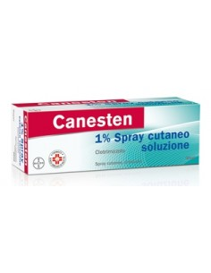 CANESTEN
