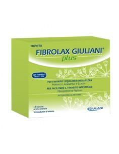 FIBROLAX GIULIANI PLUS 14 BUSTINE ARANCIA