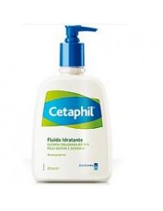 Cetaphil Fluido Idratante -...
