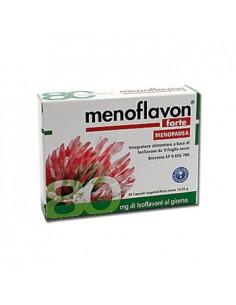 Menoflavon Forte Confezione da 30 capsule vegetali
