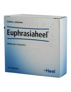 EUPHRASIAHELL COLLIRIO 15 FIALE