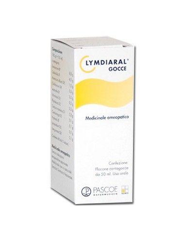 Lymdiaral Gocce Pascoe Flacone contagocce da 50 ml