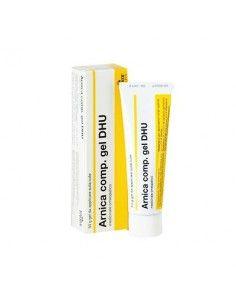 Loacker Remedia Arnica Compositum Gel DHU – Medicinale Omeopatico Tubo da 50 g applicazione cutanea