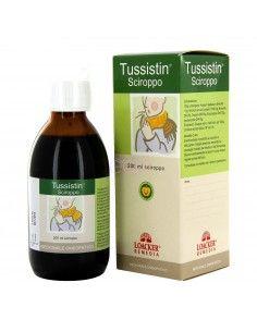 Loacker Remedia Tussistin Sciroppo - Medicinale Omeopatico Flacone da 200 ml