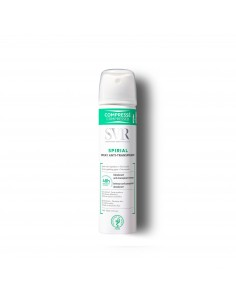 SPIRIAL SPRAY REFORMULATION