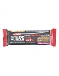 Barrette Proteiche 37% - Enervit Gymline GUSTO CAPPUCCINO - 1 Barretta da 54g