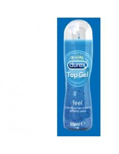 DUREX Top Gel Feel...