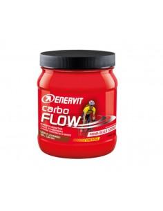 Enervit Carbo Flow - Alimento energetico/vitaminico Barattolo da 400 g
