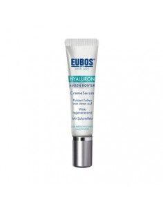 EUBOS Hyaluron Eye Contour Crema Contorno Occhi Tubo da 15 ml