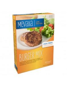 Mevalia Burger Mix Confezione da 350 g (ricettario incluso)