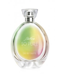 SO PURE EAU DE TOILETTE 100 ML