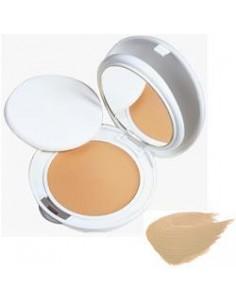 Avène Couvrance - Crema Compatta Colorata Confezione da 10 g - COLORE Naturel (02)