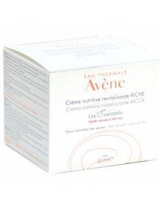 AVENE CREMA NUTRITIVA RIVITAL RICHE 50 ML