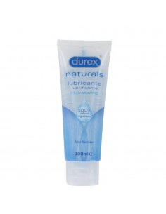 DUREX NATURAL GEL IDRATANTE 100 ML