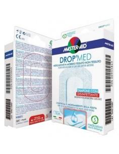 DROPMED - Medicazione...