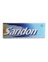 Saridon 20 Compresse