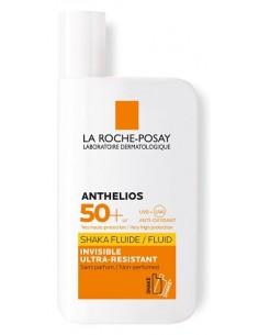 ANTHELIOS ULTRA FLUIDO SPF50+ SENZA PROFUMO 50 ML