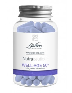 BIONIKE NUTRACEUTICAL WELL-AGE 50+ 60 CAPSULE