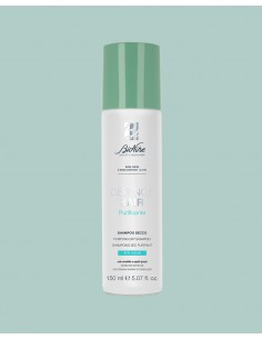 DEFENCE HAIR SHAMPOO SECCO PURIFICANTE 150 ML