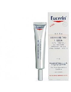 Hyaluron Filler Contorno Occhi - Eucerin 1 tubetto da 15 ml