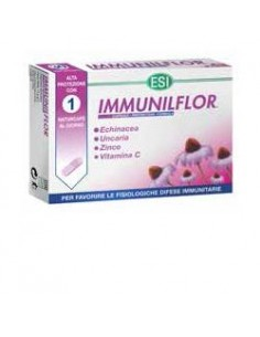 ESI Immunilflor naturcaps...